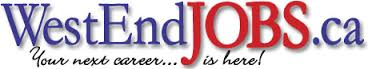 West End Jobs logo